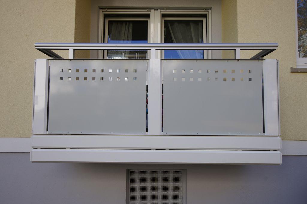 Sanierung Bestandsgebäude